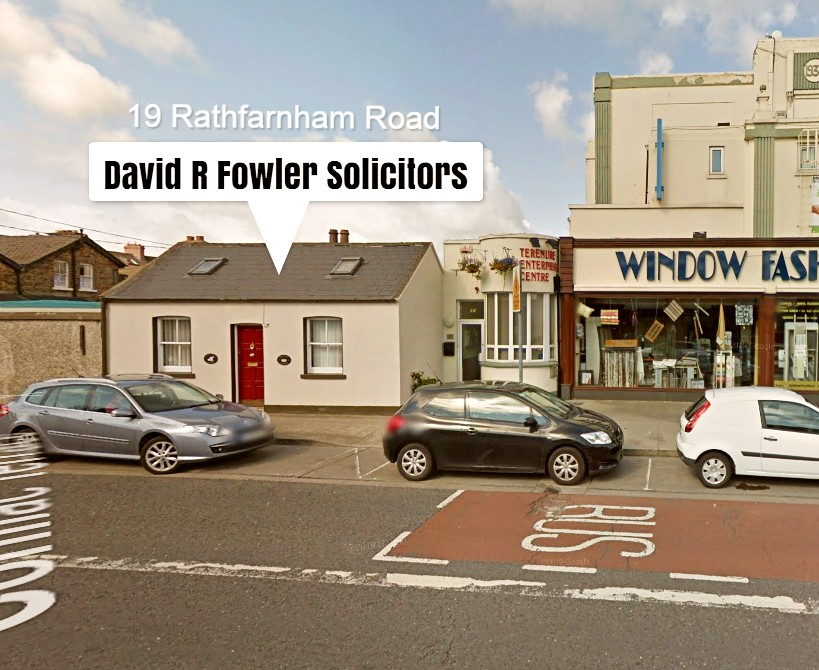 david r fowler solicitors tramway cottage